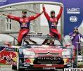 Loeb consigue una nueva  victoria en mundial