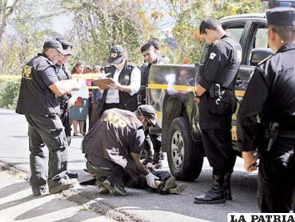 Persiste la violencia contra  la mujer en América Latina