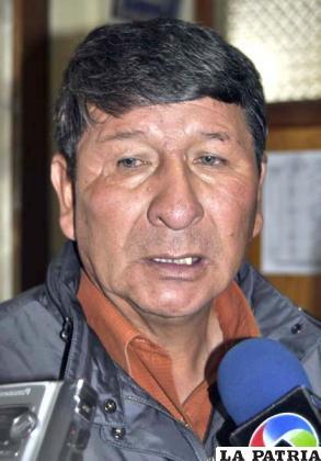 Freddy Fernández
