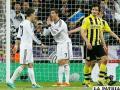 La épica deja al Real Madrid  a las puertas de Wembley