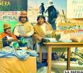 Mujeres mineras piden ser incluidas dentro el control social y la participación ciudadana