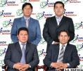 Integrantes del programa Pasión Deportiva