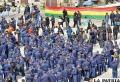 Militares de baja graduación aceptaron dialogar con el Alto Mando