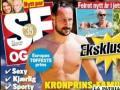 """Revista danesa """"Se og Hør"""""""