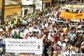 Maestros y Gobierno de Colombia llegan a acuerdo sobre reclamos de salarios, salud y sistema de ascensos