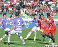 Universitario acaricia el título  de la Liga a una fecha del final