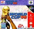 Los mundiales de fútbol y el videojuego