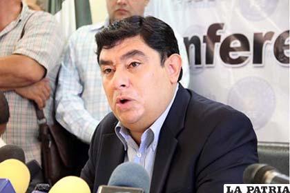 Fue detenido el excomandante de la policía municipal de Iguala, Francisco Salgado Valladares