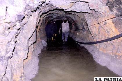 Aguas ácidas de San José serán tratadas
