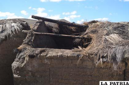 Quenuani: Strangest Megalithic Site In Peru? 220819_1_20
