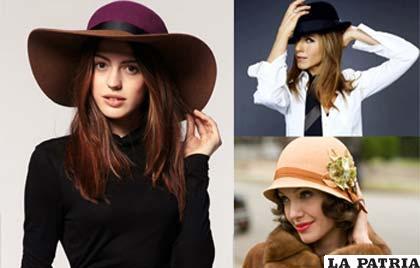 El sombrero es un accesorio aliado de la salud