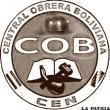 El movimiento obrero  en Bolivia
