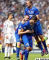 La venganza de Morata  deja al Real Madrid sin final