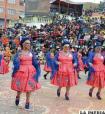 Nuestro patrimonio  el Carnaval de Oruro