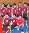El equipo de Socavón