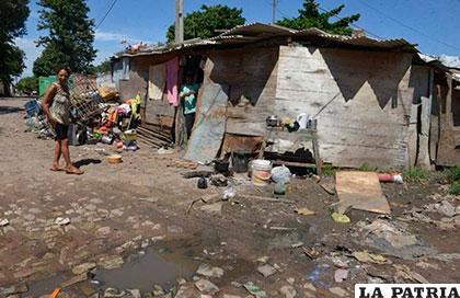 El 22,24% de la población total de Paraguay se encuentra en pobreza /s3-sa-east-1.amazonaws.com