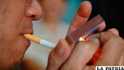 El gobierno peruano busca reducir el consumo de cigarrillos entre la población más joven