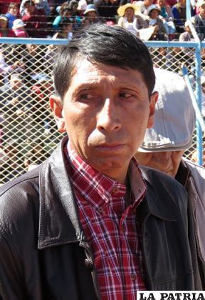 Hugo Miranda (AFO)