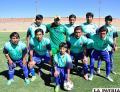 Soraga difícilmente ganó 3-2 a Huarachi Inter