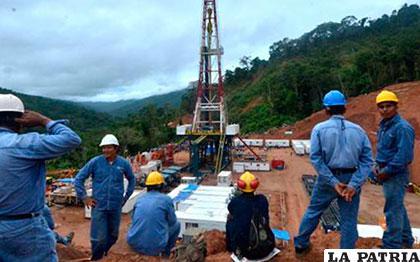 Trabajadores petroleros recibirán el incremento