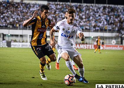 Copa Libertadores: Sporting Cristal busca su primer triunfo ante Santa Fe