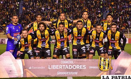 Santa Fe, obligado a ganar en Perú