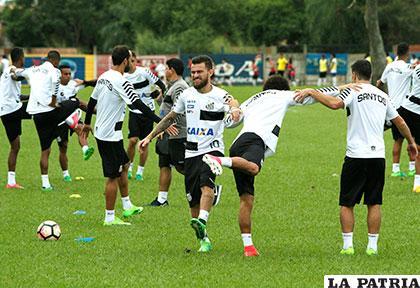 Sporting Cristal busca su primer triunfo ante Santa Fe — Copa Libertadores