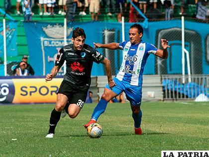 Bolívar golea a Blooming y se acerca al título del torneo