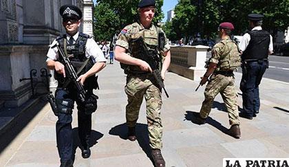 Tres personas más han sido arrestadas por el atentando en Manchester