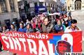 Trabajadores universitarios molestos con decretos de incremento /Archivo