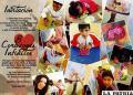 Niños del Ghislain Dube exponen sus obras /Facebook