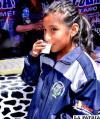 Consumo percápita de leche en  Oruro es de 50 litros por habitante