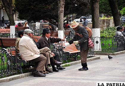 Falta de sensibilidad incrementa los casos de abandono de ancianos