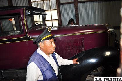 Feria turística mostrará potencialidad de Oruro
