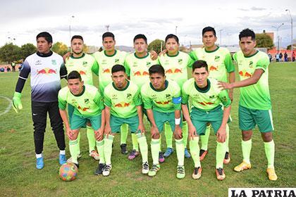 Deportivo Totora sumó sus tres primeras unidades a costa de Shalon