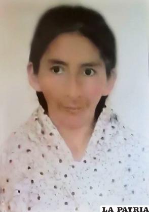 Mariela Juana Flores Ávila