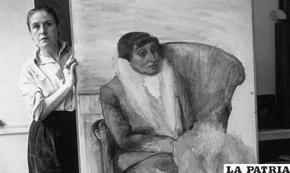 Maar y Picasso se conocieron en 1935 y mantuvieron una relación hasta alrededor de 1945 /El Nuevo Diario