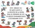 XI Juegos Suramericanos