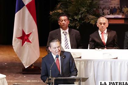 La lucha contra la corrupción es uno de los principales puntos del futuro gobierno panameño /laprensalatina.com