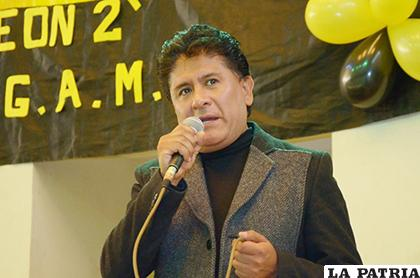 Alcalde Saúl Aguilar es cuestionado por falta de gestión cultural /GAMO-Facebook