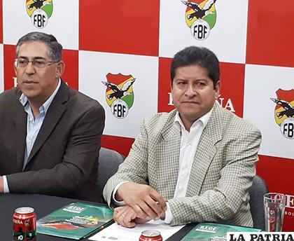Eduardo Villegas director técnico de la Selección Nacional /Archivo/LA PATRIA