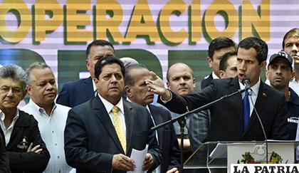 Supremo venezolano pide dejar sin inmunidad a cuatro diputados opositores /Getty Images
