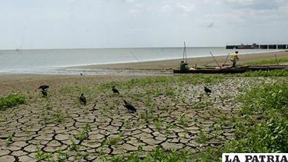 Comunidades del centro y Este cubano reportan pérdidas por sequía /Archivo EFE