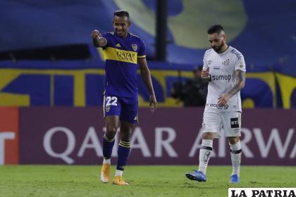 Santos llega de perder ante Boca (2-0), antes perdió de local con Barcelona (2-0) /eluniverso.com