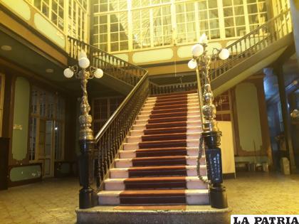 La actividad se realizará desde las 11:30 horas en la Casa Simón I. Patiño, el público asistente podrá disfrutar de la buena música y los detalles del lugar /LA PATRIA