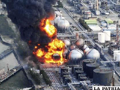 La crisis de Fukushima llevó a protestas masivas contra la energía nuclear en Alemania