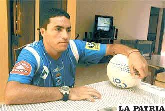 Alejandro Gómez