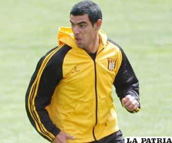 Pablo Osvaldo Vásquez es pretendido por San José