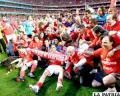 Benfica conmemora los 50 años de su primera Copa de Europa