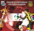 El partido está programado para las 20:50 hora de boliviana en el estadio Pacaembú de San Pablo